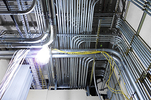 Interphase Electric Corp: Electrical Contractor in State Of New Jersey. Call today - (516) 256-5515